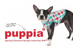Puppia: Spring Summer Collection 2016