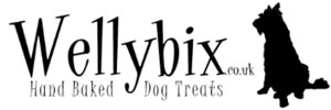 WellyBix – Hand Baked Dog Treats!