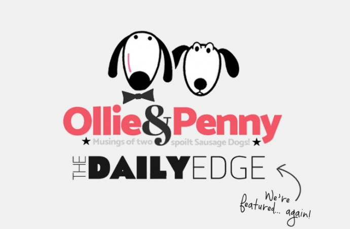 In The PRess - The Daily Edge - Ollie & Penny