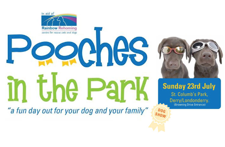 Event: Pooches in the Park