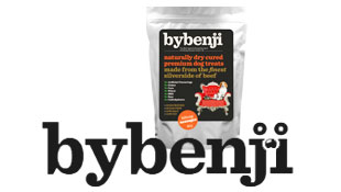ByBenji – Naturally Dry Cured Dog Treats!