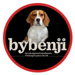 ByBenji Dry Cured Dog Treats - Review by Ollie & Penny - Ireland