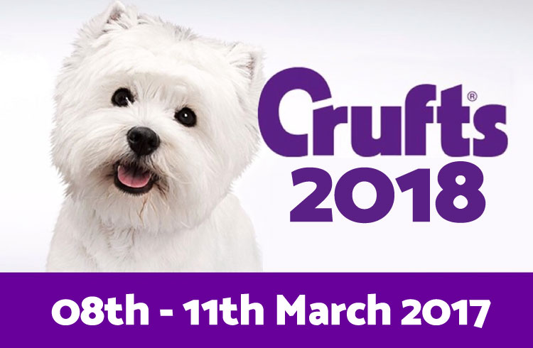 Event: Crufts 2018 - The world's largest dog show!