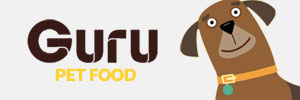 Guru Pet Food – Cold Pressed Dog Food