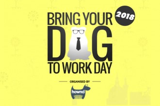 Event: Bring your Dog to Work Day 2018