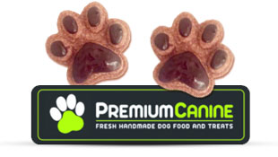 Premium Canine – Fresh Handmade Dog Food & Treats – Ollie & Penny Blog