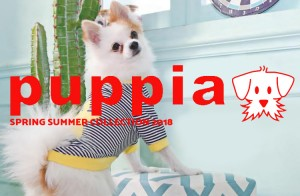 Puppia Spring Summer Collection 2018 - Ollie & Penny Blog Ireland
