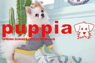 Puppia: Spring Summer Collection 2018 - Preview