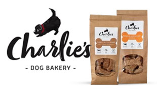 Charlie's Dog Bakery – Fresh Handmade Dog Food & Treats – Ollie & Penny Blog