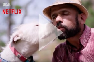Trailer: 'Dogs' Official Trailer from Netflix!