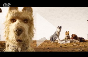 Isle of Dogs Movie Trailer
