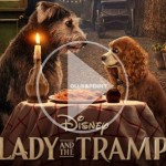 Trailer: Disney Lady & The Tramp Live Action - Ollie & Penny Blog