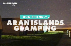 Aran Islands & Glamping - Pet-friendly glamping on Inis Mór! - Ollie & Penny   Ireland